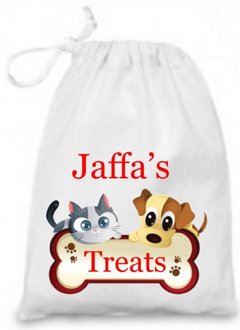 Treat Bag 1